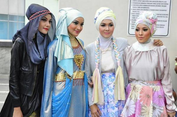 hijab-modis