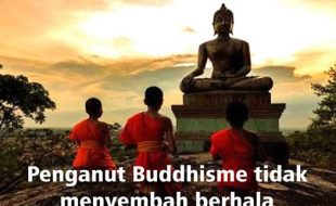 buddhisme-bukan-berhala